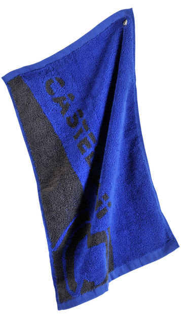 Picture of CASTELLANI JAQUARD SHOOTERS TOWEL 118-449