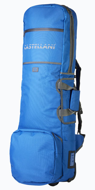 Picture of CASTELLANI WATERPROOF ROLLER BAG 232-001