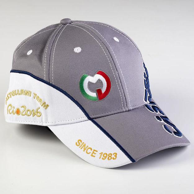 Picture of CASTELLANI RIO HAT 119-009