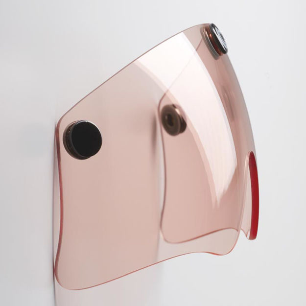 Picture of CASTELLANI CMASK II LENS (CLEAR ROSE)