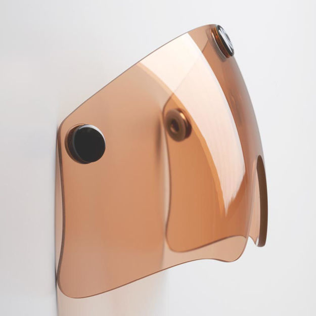 Picture of CASTELLANI CMASK II LENS (ORANGE)