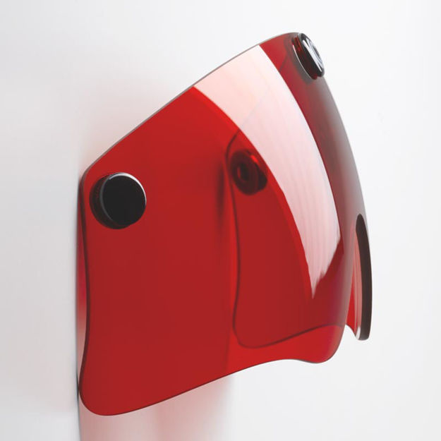 Picture of CASTELLANI CMASK II LENS (RED)