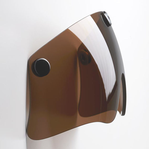 Picture of CASTELLANI CMASK II LENS (BROWN)