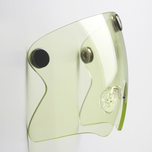 Picture of CASTELLANI CMASK PRO LENS (HD LIME)