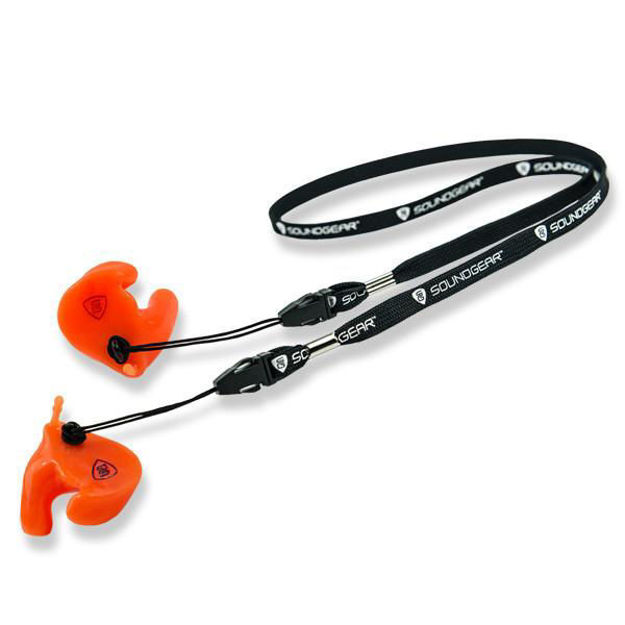 Picture of SoundGear Solid Earplugs