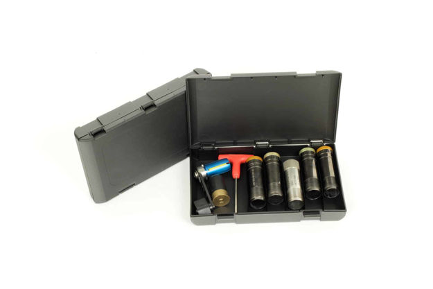 Picture of Negrini 8 Choke Case 5033-8