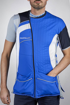 Picture of CASTELLANI MENS TK PRO FABRIC VEST 030-101
