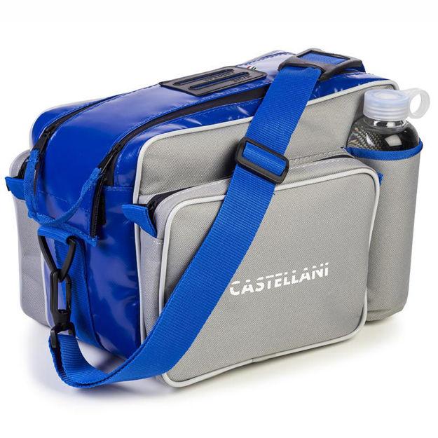 Picture of CASTELLANI 3 POCKET BAG 238-449
