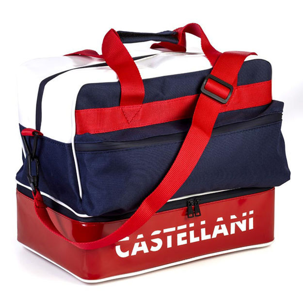 Picture of CASTELLANI SPORT BAG 239-158