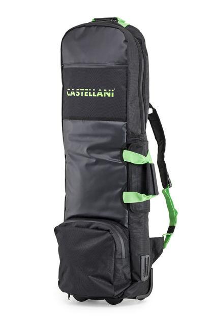 Picture of CASTELLANI WATERPROOF ROLLER BAG V2 251-010