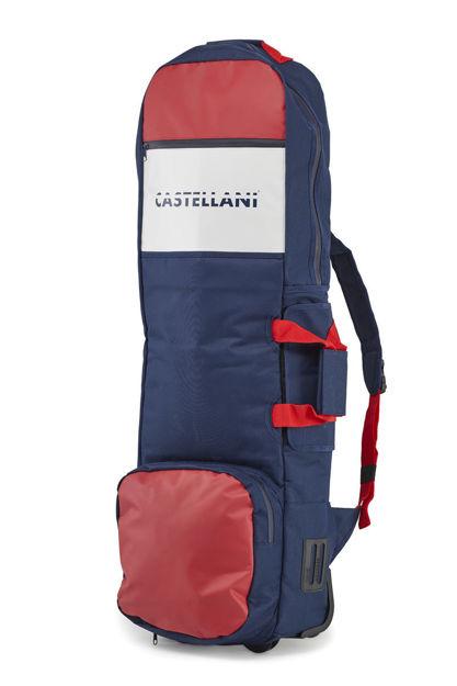 Picture of CASTELLANI WATERPROOF ROLLER BAG V2 251-158